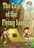 The Case of the Flying Saucer, Mandy Broughton, 0989497550