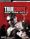 True Crime: New York City, BradyGames, 0744006295