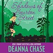 Shadows of Bourbon Street: Jade Calhoun, Book 5 | Deanna Chase