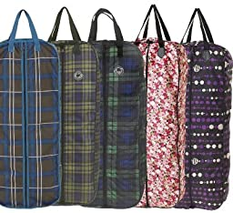 Centaur Classic Plaid Bridle Bag