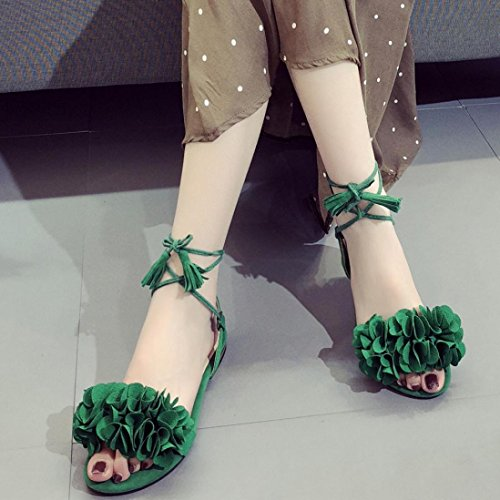 Donna TPulling verde Balletto Donna TPulling verde TPulling Balletto Balletto Donna verde qzZnwzCO