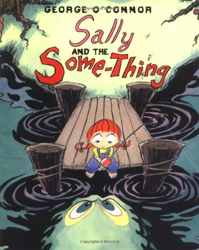 Sally and the Some-Thing ebook