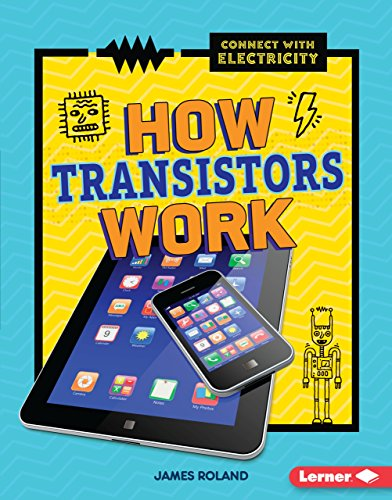 How Transistors Work (Connect with Electricity)