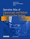 img - for Operative Atlas of Laparoscopic and Robotic Reconstructive Urology: Second Edition book / textbook / text book
