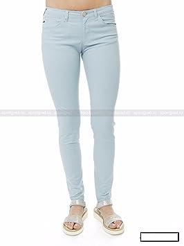 Armani Jeans Pantalón Azul Claro: Amazon.es: Hogar