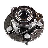 Best Wheel Bearings - Autoround Wheel Hub and Bearing Assembly 513288 Review