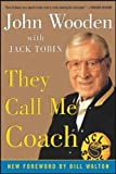 img - for They Call Me Coach book / textbook / text book