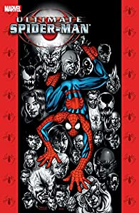 Ultimate Spider-Man Vol. 9 Collection (Ultimate Spider-Man (2000-2009))