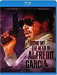 Cover Image for 'Bring Me the Head of Alfredo Garcia'