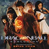 Dragonball Evolution - OST by Brian Tyler