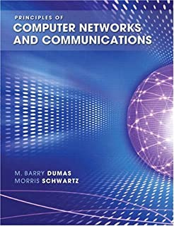 Experiencing mis student value edition 6th edition david m principles of computer networks and communications fandeluxe Choice Image