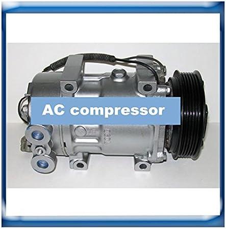 AC Compressor COMPLETE CLUTCH for Sanden 4691 and  U 4691