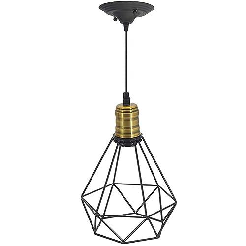 Geometric Pendant Light: Amazon.com