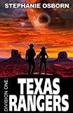 Texas Rangers (Division One Book 6)