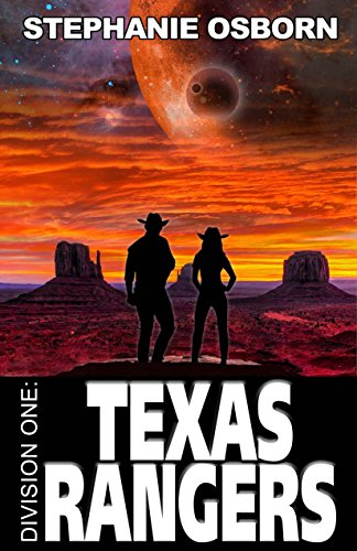 Texas Rangers (Division One Book 6) by [Osborn, Stephanie]