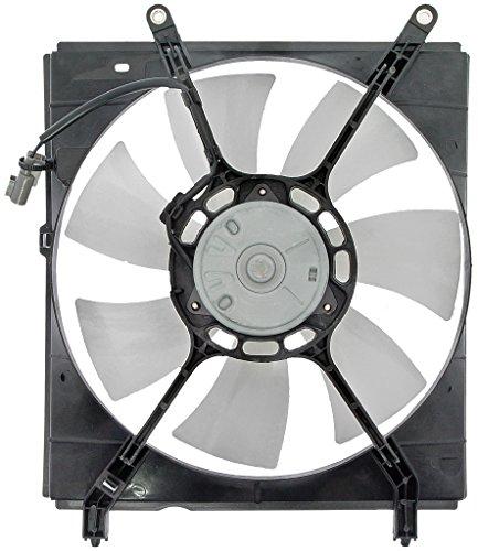 Dorman 620-524 Radiator Fan Assembly (Toyota Solara Radiator Fan Cooling)