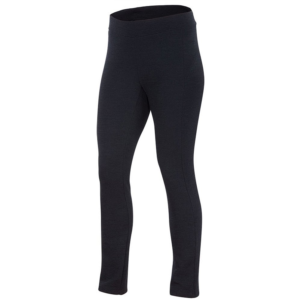 Ibex Outdoor Clothing Women's Tavern Pant, Black, X-Small