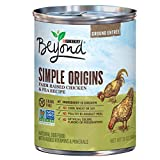 Purina Beyond Simple Origins Grain Free Natural Hi...