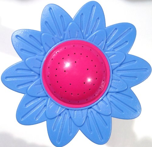 Decorative Daisy Sprinkler Assorted Colors