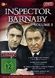 Inspector Barnaby, Vol. 05 [4 DVDs]