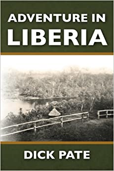Book Adventure in Liberia