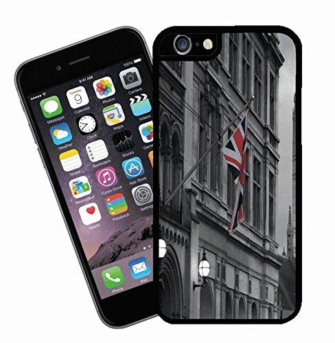 London Gebäude iPhone Fall–dieses Cover passt Apple Modell iPhone 6–von Eclipse Geschenk Ideen