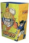 Naruto Box Set 1: Volumes 1-27 with P...