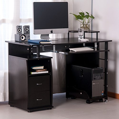 Merax Home Office Computer Desk Table with