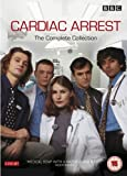 Cardiac Arrest: Complete Series [Regions 2 & 4]