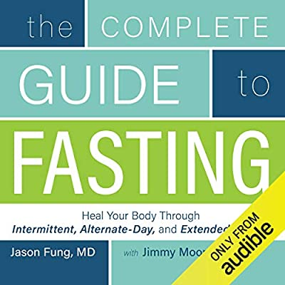 Amazon com: The Complete Guide to Fasting: Heal Your Body