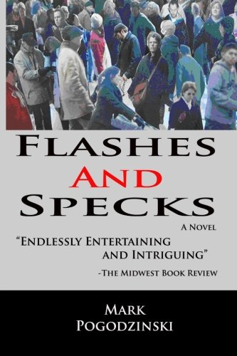 Download Flashes and Specks pdf epub