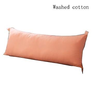 Amazon.com: Zeng - Cojines y almohadas multifuncionales para ...
