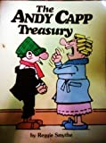 img - for The Andy Capp treasury book / textbook / text book