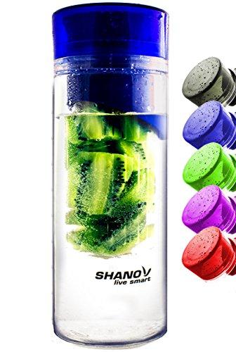 Shano Live Smart Infused Bottle product image