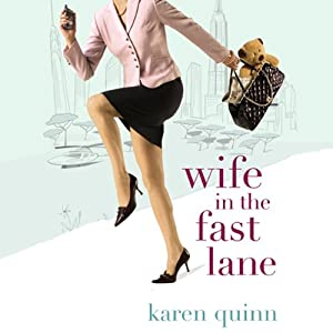 Wife In the Fast Lane Audiobook