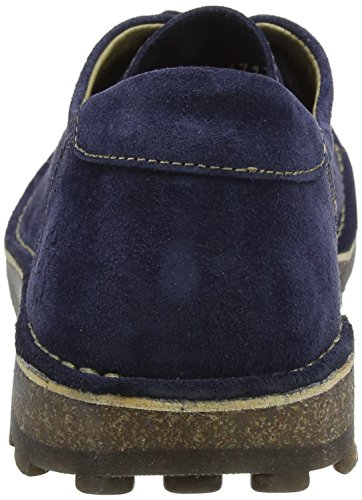 Uomo Dk Derby London Blue Scarpe Stringate Mopy962fly Blu Fly 0UnWvW