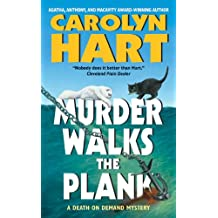 Murder Walks the Plank (Death on Demand Mysteries, No. 15): A Death on Demand Mystery (Death on Demand Mysteries Series)