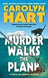 Murder Walks the Plank (Death on Demand Mysteries, No. 15)