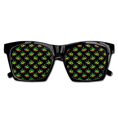 Weeds Spring Up Party Sunglasses Mesh Lens Glasses Costume Sunglasses Eyewear For Groom Party Wedding - Nerd Walmart Glasses