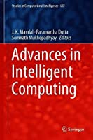 Advances in Intelligent Computing Front Cover