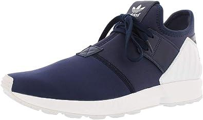adidas ZX Flux Plus Navy/White