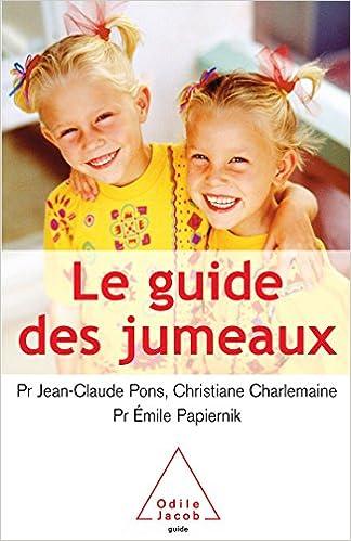En ligne téléchargement gratuit Le Guide des jumeaux pdf epub