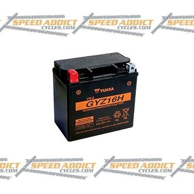 Yuasa GYZ16H Battery