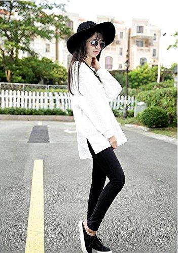 Lingswallow B01M0MFVHN White