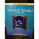 Macintosh Revealed: Mastering the Toolbox