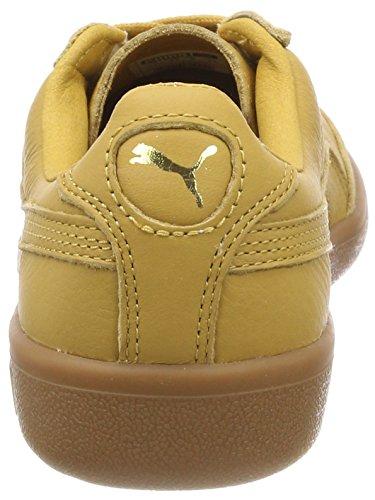Unisex Sneaker Premium Team Erwachsene Gold Madrid Puma puma Gelb Honey Mustard axq41ZdwH