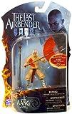 """The Last Airbender 3 3/4"""" Figures"""