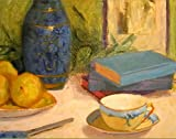 Painting the Impressionist Still Life with Margaret Aycock
