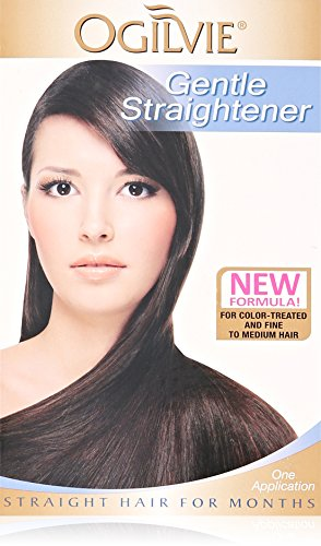 Price comparison product image Ogilvie Gentle Straightener