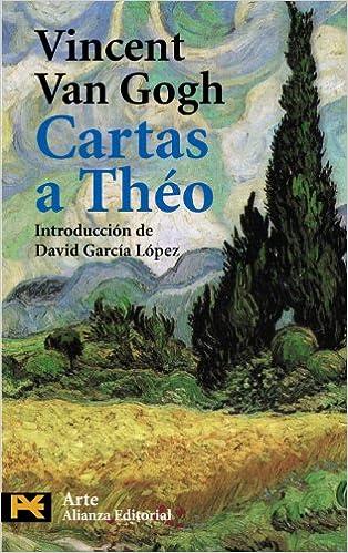 Cartas a Théo (El Libro De Bolsillo - Humanidades): Amazon ...